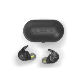 Run XT True Wireless Sport Headphones