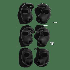 Vista – Paquete de accesorios