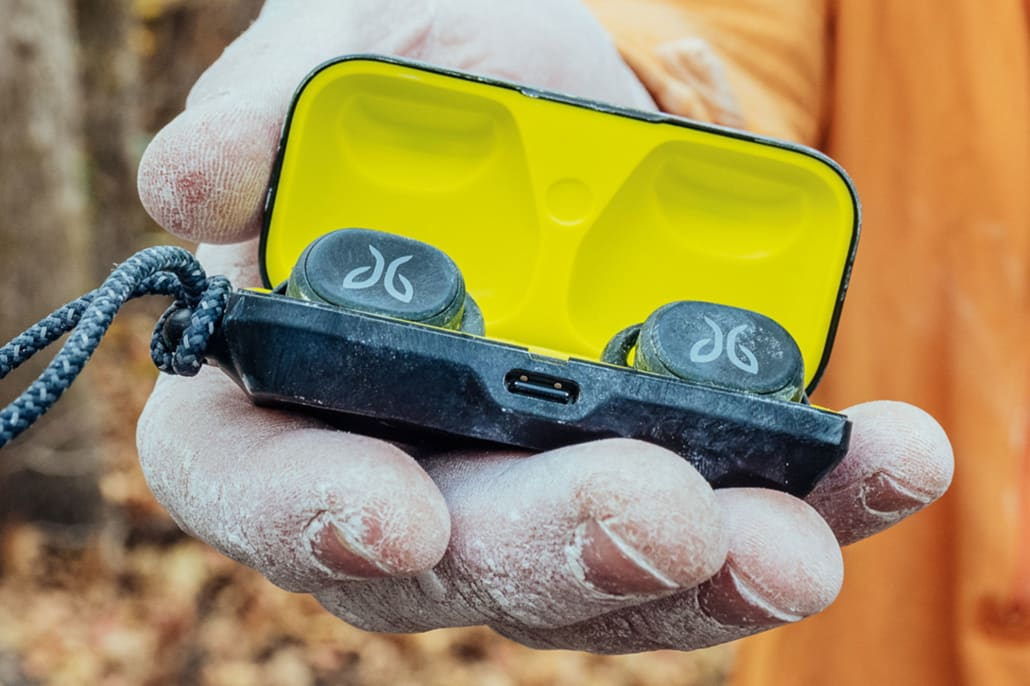 Earthproof IPX7 Waterproof