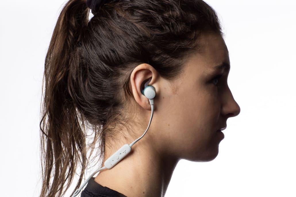 Maintien des écouteurs Tarah