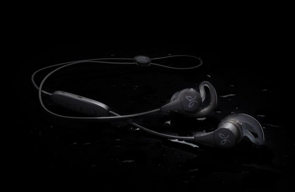 Résistance aux intempéries des écouteurs X4