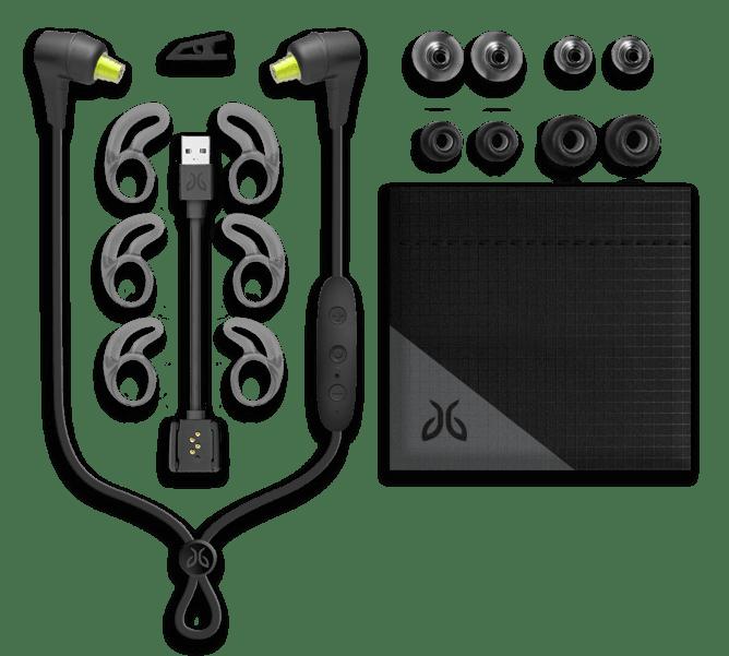 X4: In de doos