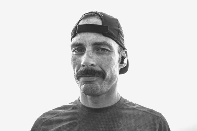 Jaybird-atlet Brian Tolbert