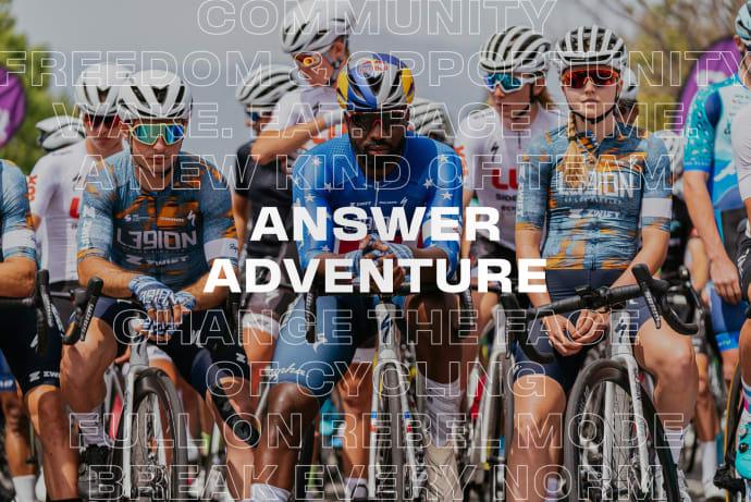 Answer Adventure