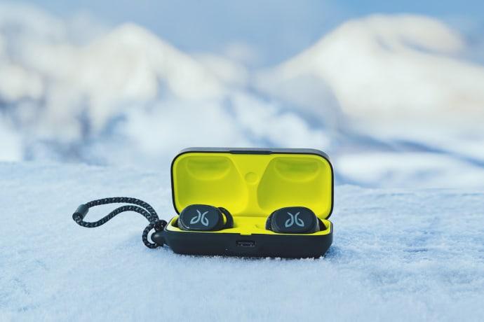 Tarah Wireless Sport Headphones