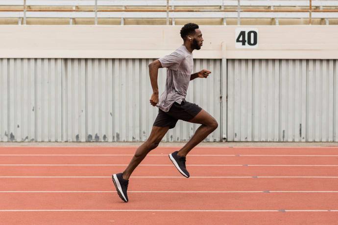 Run. 重新定义 Run