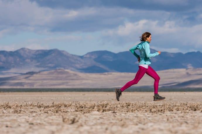Run Wild Track 01