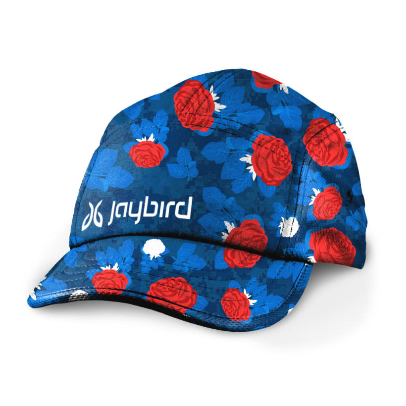 Jaybird Running Hat - Shoreditch