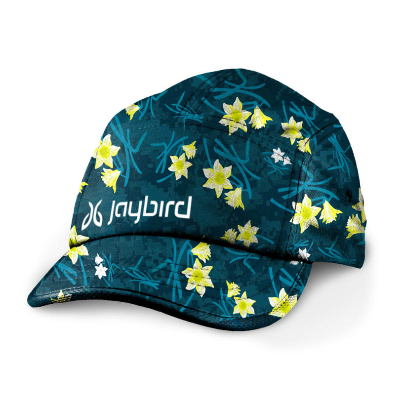 Jaybird Running Hat - Bushwick