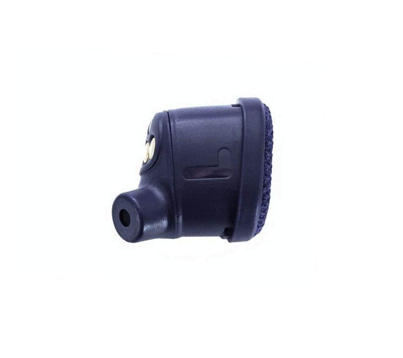 Vista 2 - Midnight Blue Left Earbud