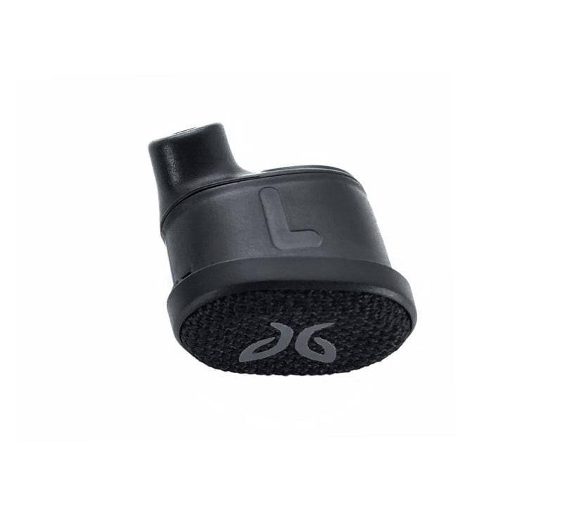 Vista 2 - Black Left Earbud
