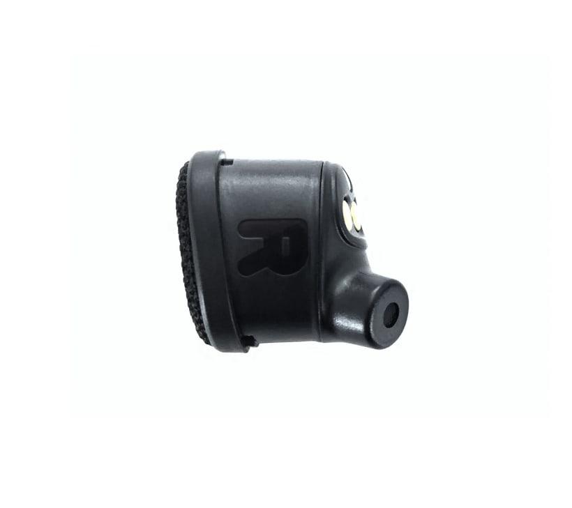 Vista 2 - Black Right Earbud