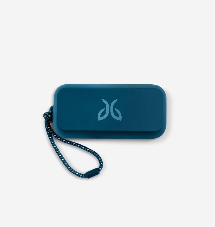 Vista - Mineral Blue