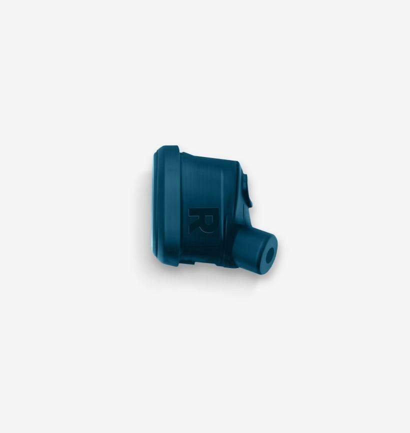 Vista - Mineral Blue Right Earbud