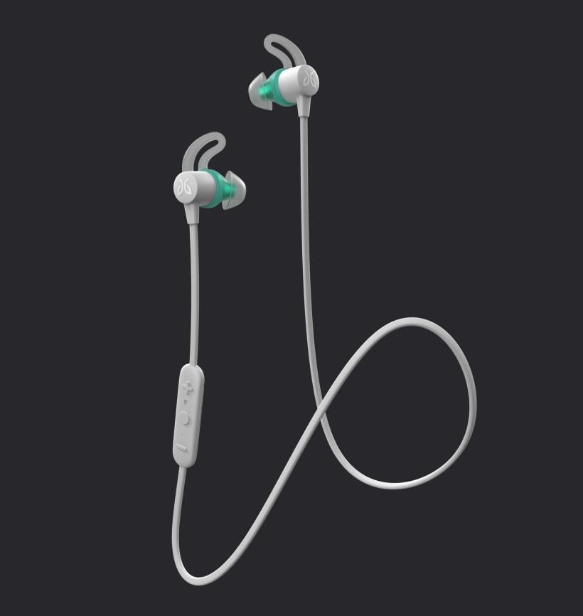 Tarah - Nimbus Gray/Jade