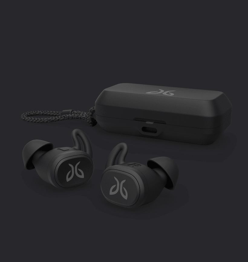Vista - Black