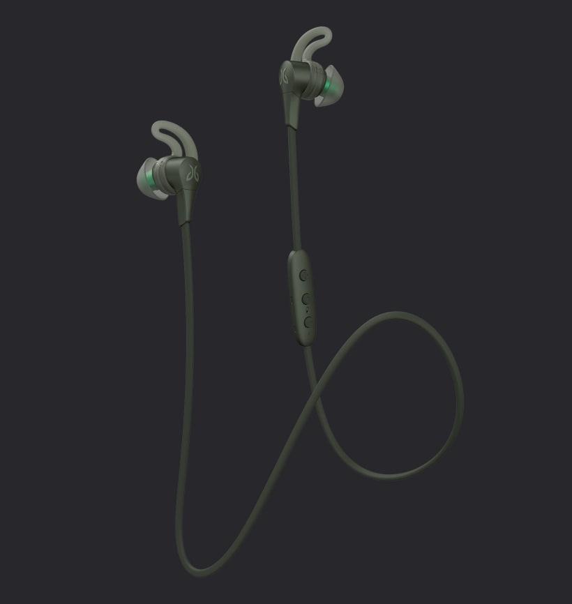 X4 - Alpha Metallic/Jade
